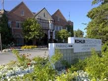 Kohler Company Museum & Arts/Industry Gallery